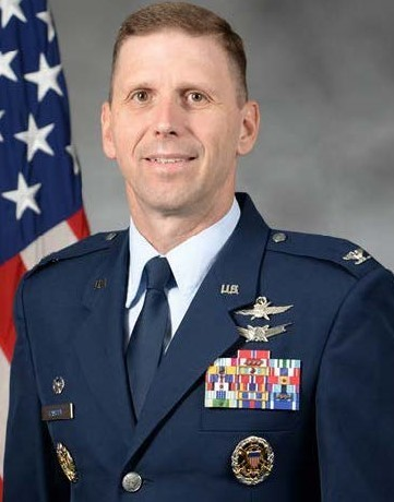 Col Ramsby Photo Jul 19
